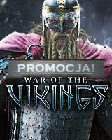 Zamów War of the Vikings i zgarnij Lead and Gold za 1 PLN!