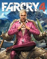 Far Cry 4 Pre Order