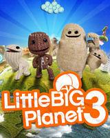 Pre-order LittleBigPlanet 3