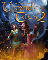 The Book of Unwritten Tales 2 (Early Access) - wersja cyfrowa