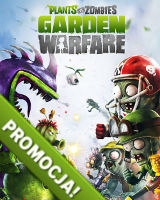 Plants vs Zombies: Garden Warfare - wersja cyfrowa