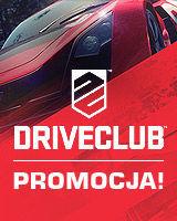 DriveClub + Steelbook gratis!