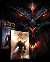 Promocja Diablo III + Książka gratis