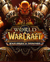 World of Warcraft: Warlords of Draenor Edycja Kolekcjonerska