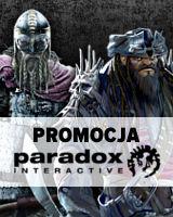 Halloweenowa promocja Paradox Interactive