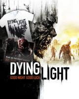 Pre-order Dying Light