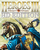 Heroes of Might & Magic III - HD Edition w sklepie gram.pl!