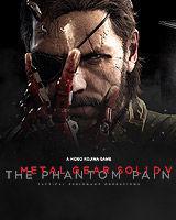 Metal Gear Solid V: The Phantom Pain - Edycja Kolekcjonerska