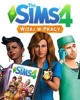 Prmocja Sims 4 oraz Nowość Dodatek Witaj w Pracy już dostępny!