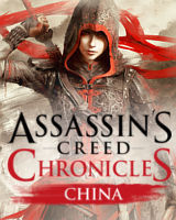 Assassin's Creed Chronicles: China w sklepie gram.pl