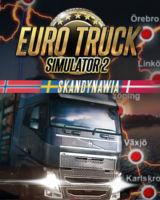 Euro Truck Simulator 2: Skandynawia w sklepie gram.pl