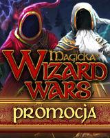 Promocja na dodatki Magicka: Wizard Wars w sklepie gram.pl