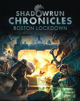 Shadowrun Chronicles: Boston Lockdown w sklepie gram.pl