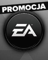 Promocja EA z dostawą Gratis!