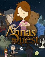 Annas Quest - wersja cyfrowa