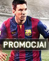 FIFA 15 w nowej cenie