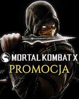 Promocja Mortal Kombat X