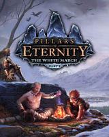 Pillars of Eternity: The White March: Part I