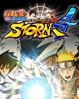 Naruto Shippuden: Ultimate Ninja Storm 4 - wersja cyfrowa