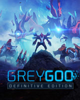Grey Goo: Definitive Edition - wersja cyfrowa