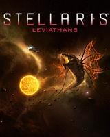 Stellaris: Leviathan Story Pack DLC