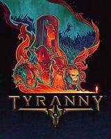 Tyranny - wersja cyfrowa