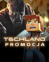 Promocje od Techlandu