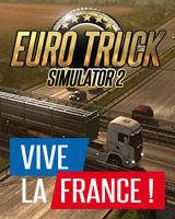 Euro Truck Simulator 2 - Vive la France! - DLC
