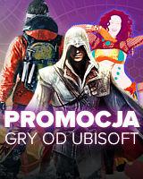 Styczniowe Promocje Ubisoft