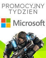 Promocyjny Tydzień z Microsoft