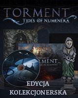 Torment: Tides of Numenera - Edycja Kolekcjonerska