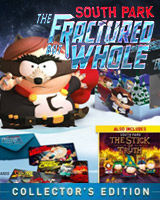 South Park: The Fractured But Whole - Edycja Kolekcjonerska