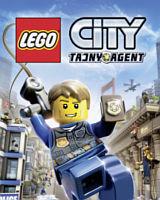 LEGO City: Tajny Agenta