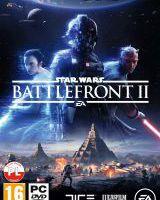Pre-order Star Wars Battlefront II (2017)