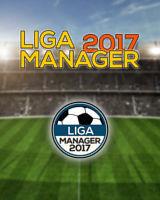 Liga Manager 2017 - wersja cyfrowa