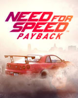 Pre-order Need for Speed: Payback