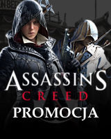 Assassin's Creed - 50%