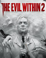 Pre-order The Evil Within 2