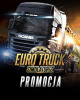 Euro Truck Simulator 15.09-24.09 k