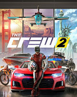 The Crew 2 - wersja cyfrowa