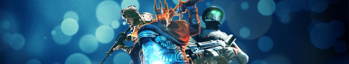 Promocja na gry z katalogu Codemasters