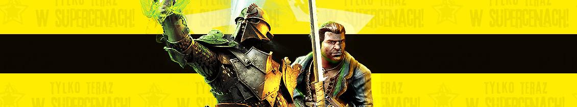 Promocja Dragon Age: Inkwizycja do 26.04.2015r.