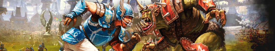 Blood Bowl 2 + Wood Elves DLC - wersja cyfrowa