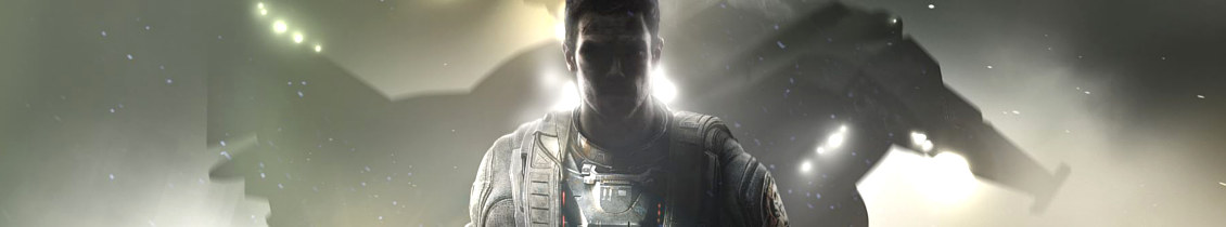 Call of Duty: Infinite Warfare - wersja cyfrowa