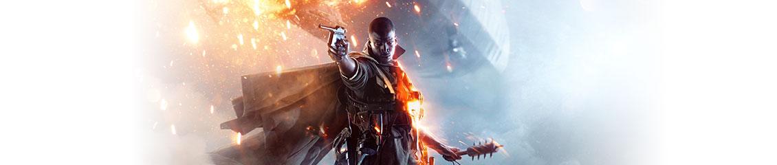 Battlefield 1 - wersja cyfrowa