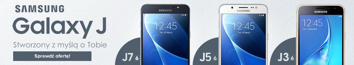Samsung seria J