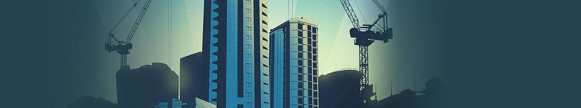 Art Deco Cities Skylines