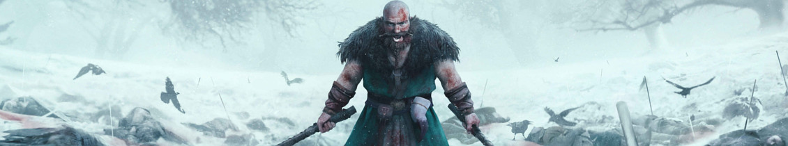 Expeditions: Viking - wersja cyfrowa