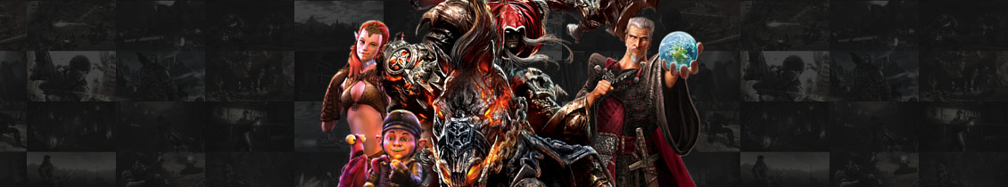 Gothic, The Guild, Darksiders, THQNordic do -80%