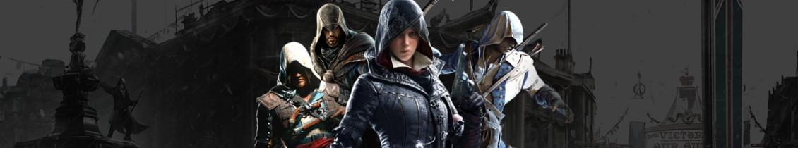 UBISOFT promocja - Assassin's Creed oraz Anno